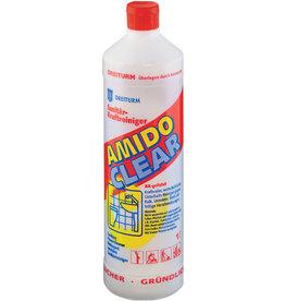 DREITURM Sanitärreiniger AMIDOCLEAR, flüssig, Rundfl.