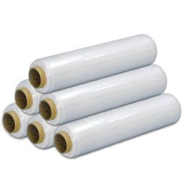 Pressel Stretchfolie, 0,02 mm, 45 cm x 270 m, farblos, transparent