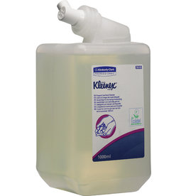 Kleenex Waschlotion, Nachfüllung, parfümfrei, farblos