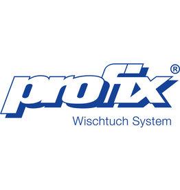 profix Wischtuch tiger 77, 1lg., Rolle, 800 Tücher, 29,5x34cm, blau