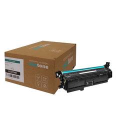 Ecotone HP 508X (CF360X) toner black 12500 pages (Ecotone)