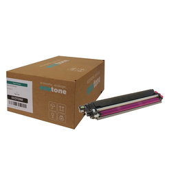 Ecotone Brother TN-243M toner magenta 1000 pages (Ecotone)