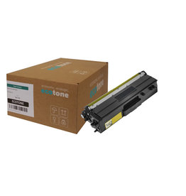 Ecotone Brother TN-421Y toner yellow 1800 pages (Ecotone)