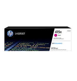 HP HP 415X (W2033X) toner magenta 6000 pages (original)