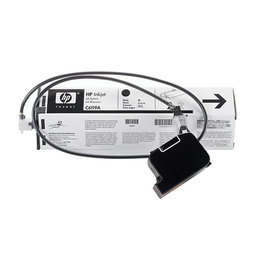 HP HP C6119A ink black 350ml (original)