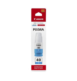 Canon Canon GI-40C (3400C001) ink cyan 7700 pages (original)