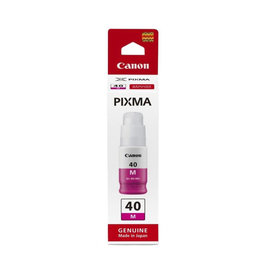 Canon Canon GI-40M (3401C001) ink magenta 7700 pages (original)