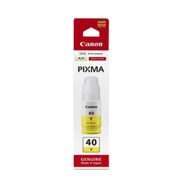 Canon Canon GI-40Y (3402C001) ink yellow 7700 pages (original)