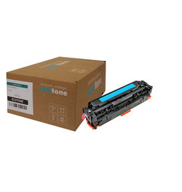 Ecotone Canon 718 (2661B002) toner cyan 2800 pages (Ecotone)