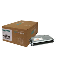 Ecotone Brother TN-2220 toner black 2600 pages (Ecotone)