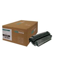 Ecotone Canon EP-27 (8489A002) toner black 2500 pages (Ecotone)