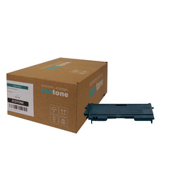 Ecotone Brother TN-2005 toner black 1500 pages (Ecotone)