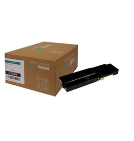 Ecotone Dell MD8G4 (593-11120) toner yellow 9000 pages (Ecotone)