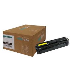 Ecotone Samsung CLT-Y504S (SU502A) toner yellow 1800p (Ecotone)