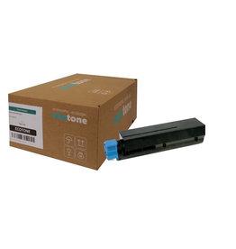 Ecotone OKI 44917602 toner black 12000 pages (Ecotone)