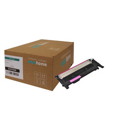 Ecotone Samsung CLT-M406S (SU252A) toner magenta 1000p (Ecotone)
