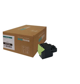 Ecotone Lexmark 702HY (70C2HY0) toner yellow 3000 pages (Ecotone)