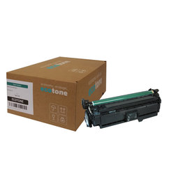 Ecotone HP 647A (CE260A) toner black 8500 pages (Ecotone)
