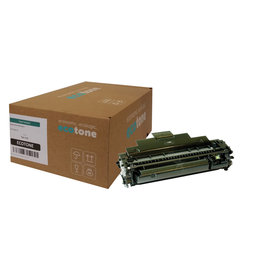 Ecotone HP 05A (CE505A) toner black 10000 pages (Ecotone)