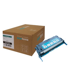 Ecotone HP 503A (Q7581A) toner cyan 6000 pages (Ecotone)