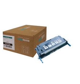 Ecotone HP 501A (Q6470A) toner black 6000 pages (Ecotone)