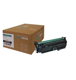 Ecotone HP 650A (CE270A) toner black 13500 pages (Ecotone)