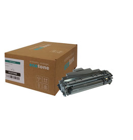 Ecotone HP 05X (CE505X) toner black 13000 pages (Ecotone)