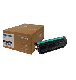 Ecotone HP 508A (CF360A) toner black 6000 pages (Ecotone)