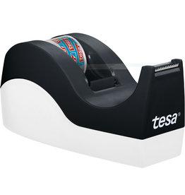 tesa Tischabroller Easy Cut® Orca, für Rollen bis 19 mm x 33 m