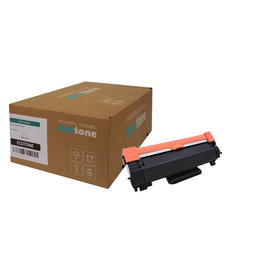 Ecotone Brother TN-2420 toner black 3000 pages (Ecotone)