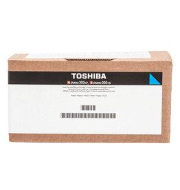 Toshiba Toshiba T-FC338ECR (6B0000000920) toner cyan 5K (original)