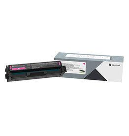 Lexmark Lexmark C330H30 toner magenta 3000 pages (original)