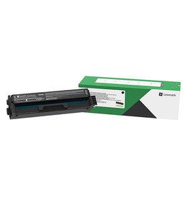 Lexmark Lexmark C332HK0 toner black 3000 pages (original)