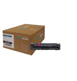 Ecotone HP 205A (CF533A) toner magenta 900 pages (Ecotone)