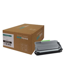 Ecotone Brother TN-3512 toner black 12000 pages (Ecotone)