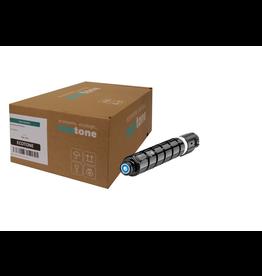 Ecotone Canon C-EXV 48 (9107B002) toner cyan 11.5K (Ecotone)