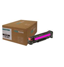 Ecotone HP 410X (CF413X) toner magenta 5000 pages (Ecotone)