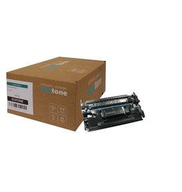 Ecotone HP 87A (CF287A) toner black 9000 pages (Ecotone)