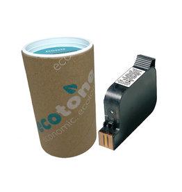 Ecotone HP 15 (C6615DE) ink black 1030 pages (Ecotone)