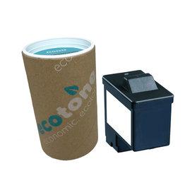 Ecotone Lexmark Nr.16 (10N0016E) ink black 15ml (Ecotone)
