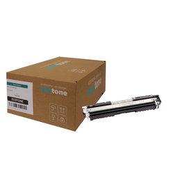 Ecotone Canon 729 (4370B002) toner black 1200 pages (Ecotone)
