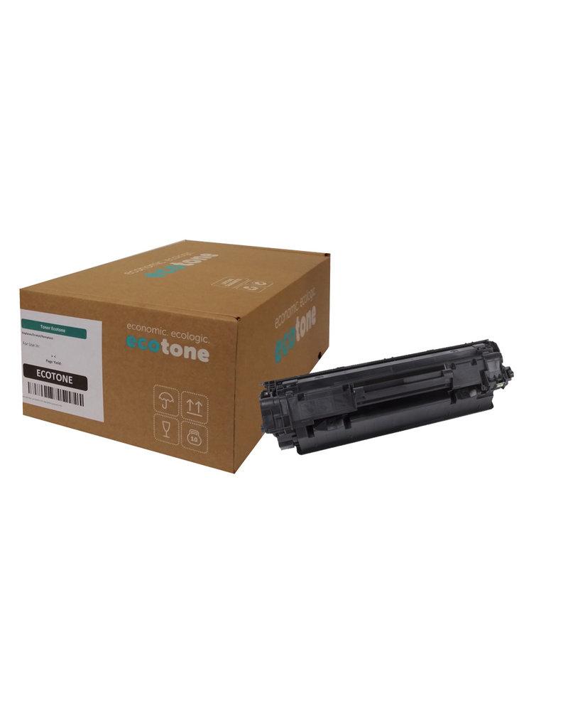 Ecotone Canon 726 (3483B002) toner black 2100 pages (Ecotone)