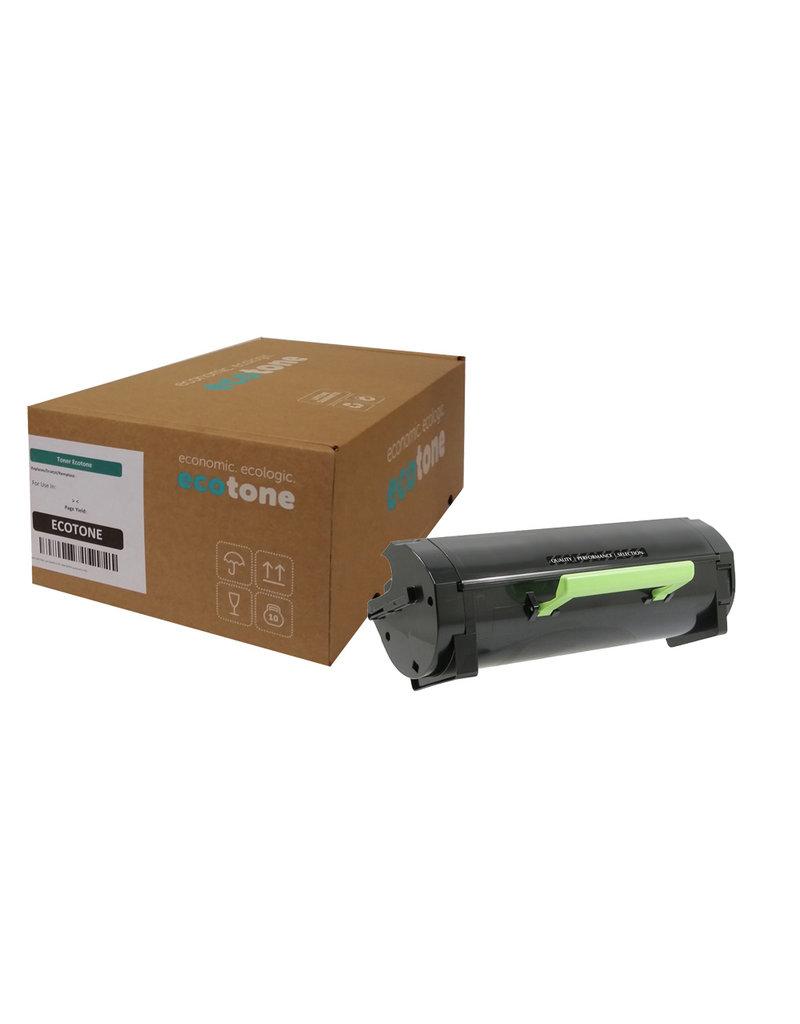 Ecotone Konica Minolta TNP-38 (A63W01W) toner black 20K (Ecotone)
