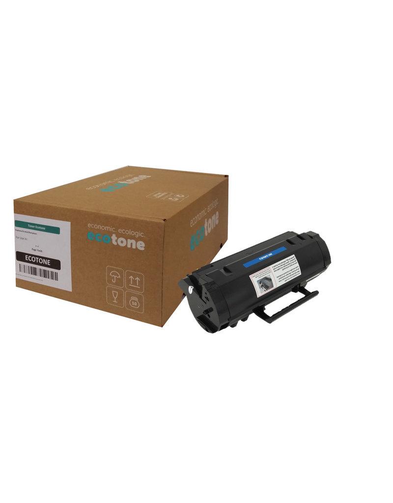 Ecotone Konica Minolta TNP-37 (A63T01W) toner black 20K (Ecotone)