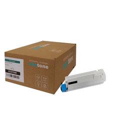 Ecotone OKI 46490404 toner black 1500 pages (Ecotone)