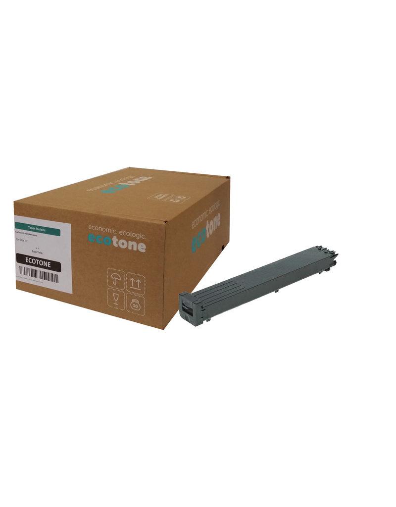 Ecotone Sharp MX-31GTBA toner black 18000 pages (Ecotone)