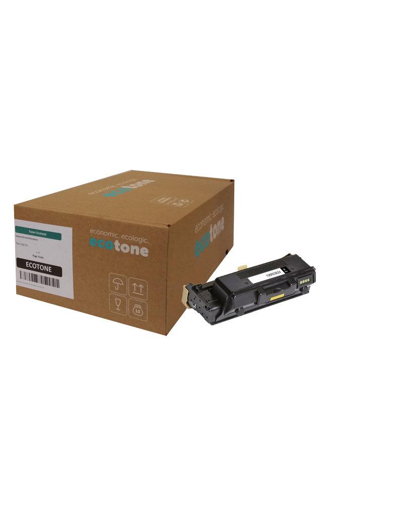 Ecotone Xerox 106R03624 toner black 15000 pages (Ecotone)