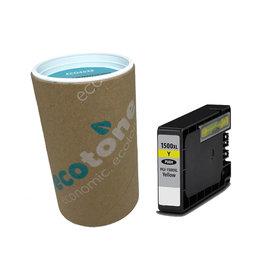 Ecotone Canon PGI-1500XLY (9195B001) ink yellow 12ml (Ecotone)