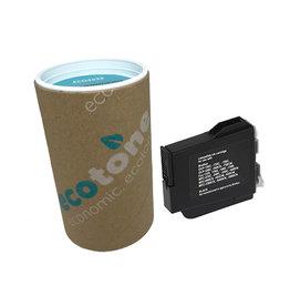 Ecotone Brother LC-970BK ink black 22ml (Ecotone)
