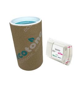 Ecotone HP 765 (F9J51A) ink magenta 400ml (Ecotone)